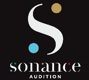 logo Sonance Audition Le Poiré-Sur-Vie
