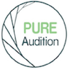 logo PURE Audition