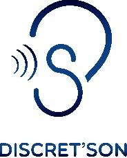 logo DISCRET'SON